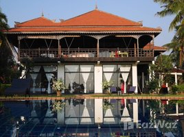 Kandal Peam Oknha Ong Most Beautiful preserved traditional Khmer Villa 开间 房产 租