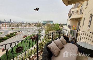 Sherlock House 2 in Foxhill, Dubai