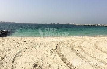 La Mer North Island in Jumeirah 3, Dubai