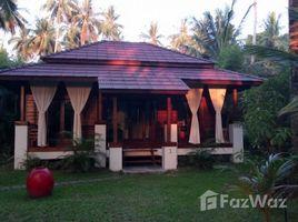 6 ห้องนอน วิลล่า ขาย ใน เกาะพะงัน, เกาะสมุย Peaceful Villas At Chalok Ban Kao