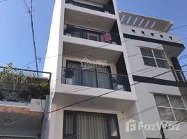 Studio House for sale in Ben Nghe, Ho Chi Minh City Nhà 5 tầng đường Pasteur ngay Lê Lợi P. Bến Nghé, Q.1 DT 5x20m bán gấp 28.5 tỷ. +66 (0) 2 508 8780
