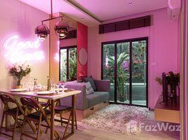2 Bedrooms Condo for sale in Talat Phlu, Bangkok Altitude Unicorn Sathorn - Tha Phra