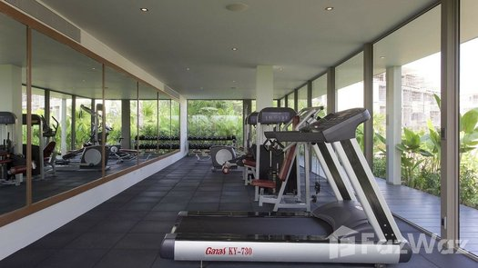 Photos 1 of the Communal Gym at The Pavilions Phuket