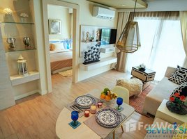 1 Bedroom Property for sale in Nong Prue, Pattaya Seven Seas Resort