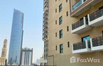 Al Jaddaf Residence in , Dubai