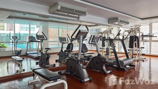 Photos 1 of the Fitnessstudio at DLV Thonglor 20