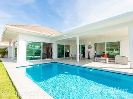 2 Bedrooms Villa for sale in Hin Lek Fai, Hua Hin Palm Avenue 3