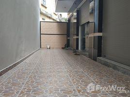 海防市 Thanh To Bán nhà 3 tầng dtsd 140m2 ngõ rộng 4m số 5/3/522 Ngô Gia Tự, Hải An 开间 屋 售