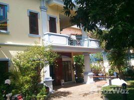 6 Bedrooms Villa for sale in Boeng Keng Kang Ti Bei, Phnom Penh Swimming Pool Villa For Sale in CHAMKAMORN, 21m x 30m, $2,000,000 ផ្ទះវីឡាមានអាងហែលទឹកលក់បន្ទាន់នៅចំការមន, 21m x 30m, $2,000,000