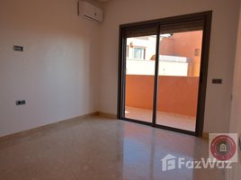 1 Bedroom Apartment for sale in Na Menara Gueliz, Marrakech Tensift Al Haouz Marrakech Victor Hugo Appartement à vendre