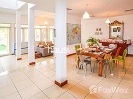 迪拜 La Avenida Corner Villa | Type 5 | Perfect Location 5 卧室 别墅 售