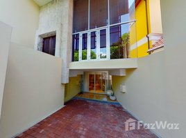 4 Bedrooms Townhouse for sale in Chong Nonsi, Bangkok The Lofts Sathorn
