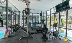 Photos 3 of the Communal Gym at Sea Zen Condominium