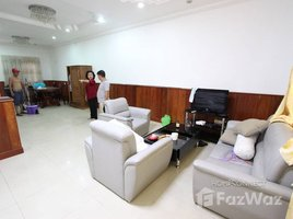 4 Schlafzimmern Villa zu vermieten in Tonle Basak, Phnom Penh Family Sized 4 Bedroom Townhouse Near Aeon Mall | Phnom Penh