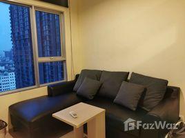 2 Bedrooms Condo for sale in Wong Sawang, Bangkok Aspire Ratchada - Wongsawang