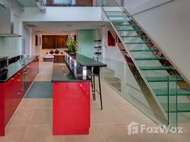 2 Bedrooms Condo for rent in Choeng Thale, Phuket The Lofts Surin Beach