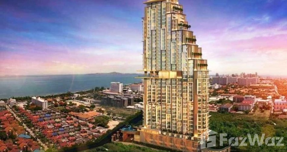 The best investment projects in Koh Samui - The Riviera Ocean Drive