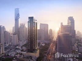 2 Bedrooms Property for sale in Si Lom, Bangkok Anil Sathorn 12