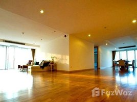 4 Bedrooms Condo for rent in Khlong Toei, Bangkok GM Height