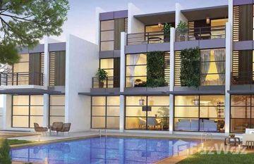 Akoya Cuatro Villas in Zinnia, Dubai