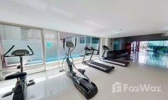 Photos 3 of the Communal Gym at Inspire Place ABAC-Rama IX
