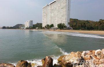 Milford Paradise in Pak Nam Pran, Hua Hin