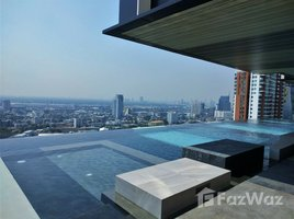 1 Bedroom Condo for rent in Khlong Tan Nuea, Bangkok Rhythm Ekkamai