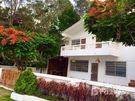 4 Habitaciones Casa en alquiler en Yasuni, Orellana La Milina