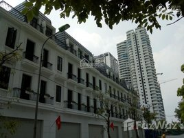 Studio Property for rent in Xuan Dinh, Hanoi CHO THUÊ SHOPHOUSE EMBASSY GARDEN TÂY HỒ TÂY, KHU NGOẠI GIAO ĐOÀN GIÁ 25 TRIỆU