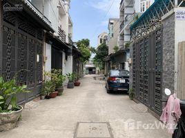 N/A Land for sale in Binh Hung Hoa A, Ho Chi Minh City Bán đất hẻm thông 5m đường Mã Lò