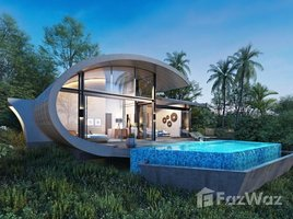 2 Bedrooms Property for sale in Bo Phut, Koh Samui Lux Neo