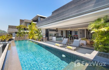 The Residences Overlooking Layan in Choeng Thale, Phuket