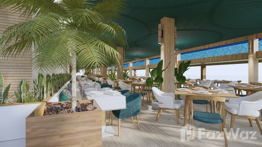 Photos 1 of the On Site Restaurant at Ocean Pearl Layan