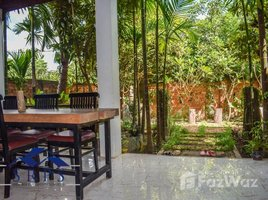 3 Bedrooms House for rent in Svay Dankum, Siem Reap Other-KH-86608