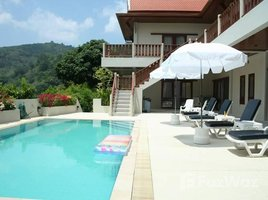 5 Bedrooms Property for rent in Kamala, Phuket Nakatani Village