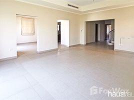 迪拜 Layan Community Single row | 4 Bed plus Maids | Type 2 4 卧室 别墅 租
