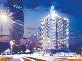 3 غرف النوم عقارات للبيع في Silicon Heights, دبي Arabian Gate Apartment