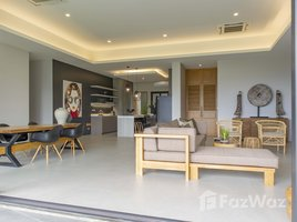 3 Bedrooms Villa for sale in Si Sunthon, Phuket Manick Hillside