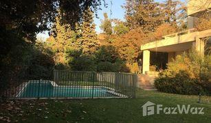 7 Bedrooms Property for sale in Santiago, Santiago Lo Barnechea