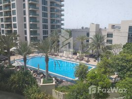 Studio Apartment for sale in The Links, Dubai The Links Canal Apartments