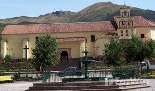 6 Habitaciones Propiedad en venta en Huarocondo, Cusco