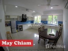 5 Bedrooms Townhouse for sale in Bandaraya Georgetown, Penang Bukit Dumbar, Penang