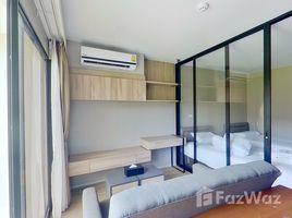 1 Bedroom Condo for rent in Yan Nawa, Bangkok Blossom Condo@Sathorn-Charoenrat