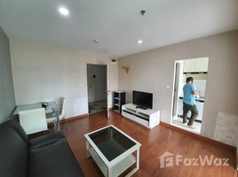 1 Bedroom Property for sale in Din Daeng, Bangkok The Niche Ratchada - Huay Kwang