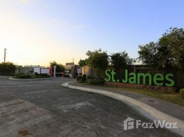 比科尔 Naga City St. James Homes 3 卧室 房产 售