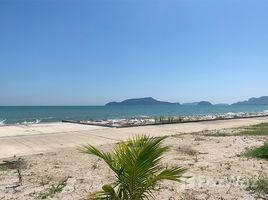 N/A Land for sale in Sam Roi Yot, Hua Hin Beachfront Land for Sale near Sam Roi Yot Beach