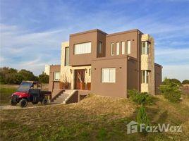 4 Habitaciones Casa en venta en , Buenos Aires Golf I 148, Punta Médanos, Buenos Aires
