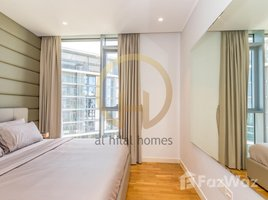 4 Bedrooms Apartment for sale in Bluewaters Residences, Dubai Apartment Building 10