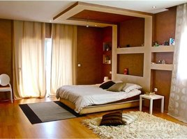 4 Bedrooms House for sale in Bouskoura, Grand Casablanca Vente villa bouskoura