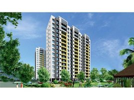 3 Bedrooms Apartment for sale in Saidapet, Tamil Nadu Mogappair